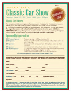 2017CarShowRegistrationFormWEB