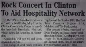 Hunterdon County Democrat, May 3, 2007