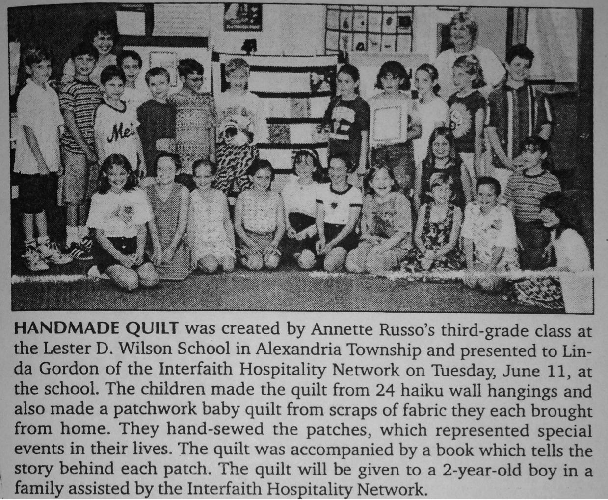 Del Val News 6/20/96